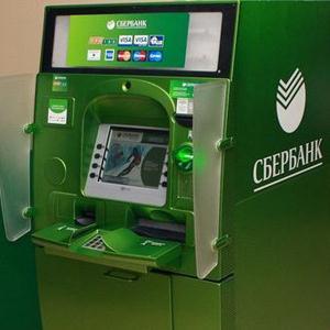 Банкоматы Оренбурга
