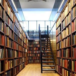 Библиотеки Оренбурга