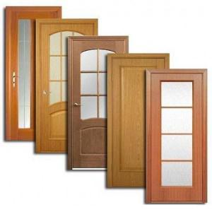 Двери, дверные блоки Оренбурга