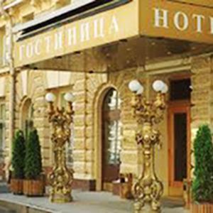 Гостиницы Оренбурга