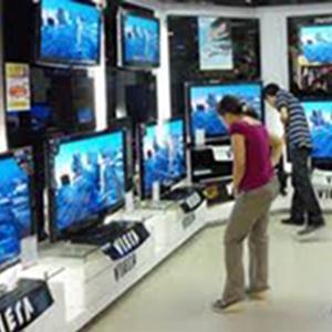 Магазины электроники Оренбурга