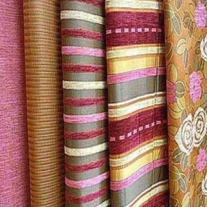 Магазины ткани Оренбурга