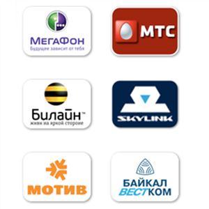Операторы сотовой связи Оренбурга