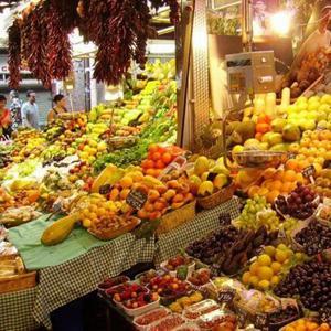 Рынки Оренбурга