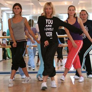 Школы танцев Оренбурга