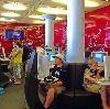 Интернет-кафе в Оренбурге