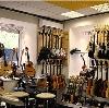 Музыкальные магазины в Оренбурге
