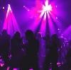 Ночные клубы в Оренбурге