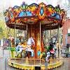 Парки культуры и отдыха в Оренбурге