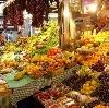 Рынки в Оренбурге