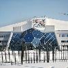 Спортивные комплексы в Оренбурге