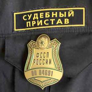 Судебные приставы Оренбурга