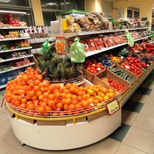 Супермаркеты Оренбурга
