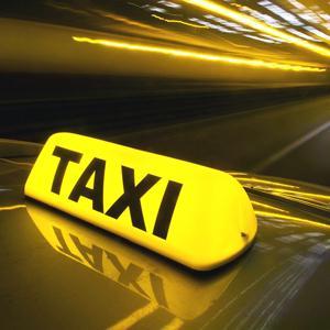 Такси Оренбурга