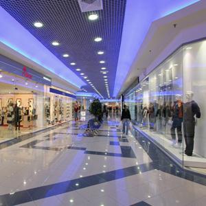 Торговые центры Оренбурга