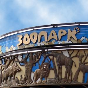 Зоопарки Оренбурга